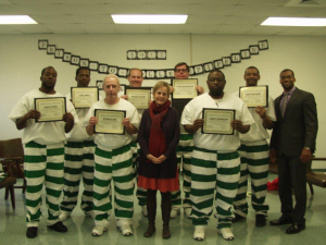 (Photo Courtesy of Mississippi Department of Corrections)